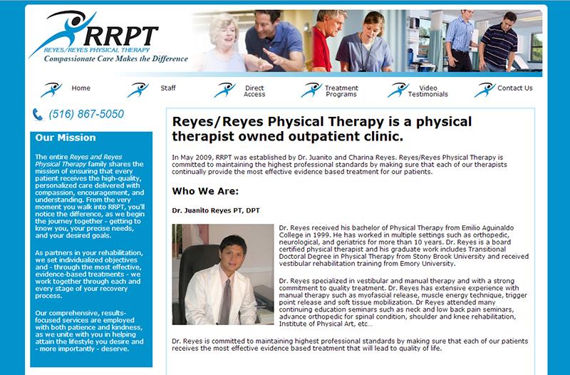 reyesphysicaltherapy
